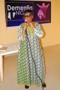 Prof Adebayo